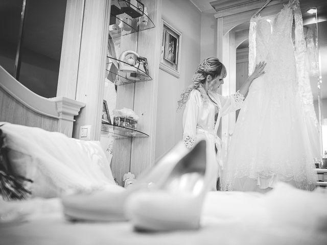 La boda de Fran y Tamara en Arganda Del Rey, Madrid 19