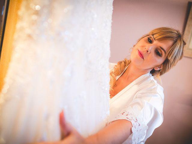 La boda de Fran y Tamara en Arganda Del Rey, Madrid 20