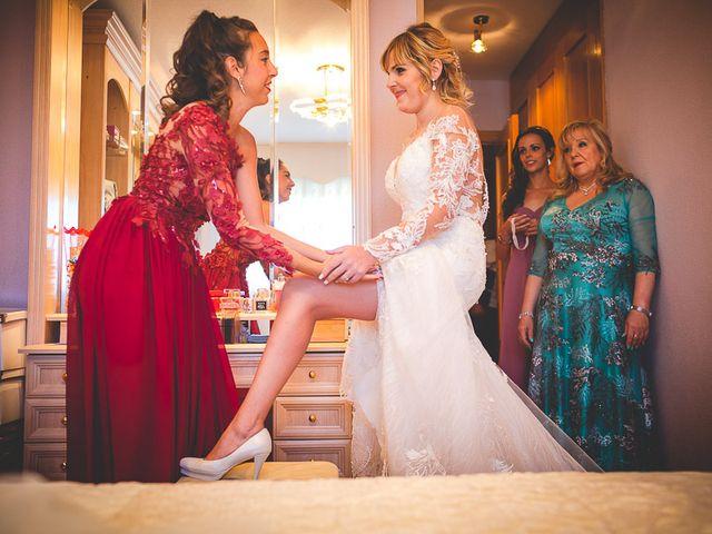 La boda de Fran y Tamara en Arganda Del Rey, Madrid 26