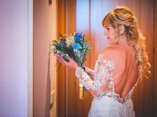 La boda de Fran y Tamara en Arganda Del Rey, Madrid 29