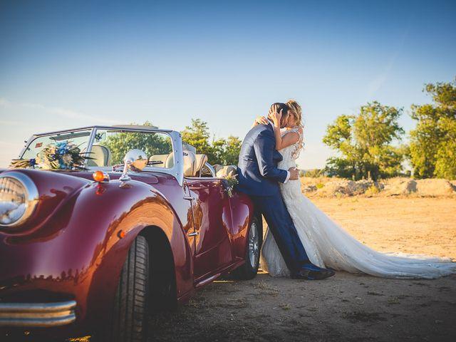 La boda de Fran y Tamara en Arganda Del Rey, Madrid 48
