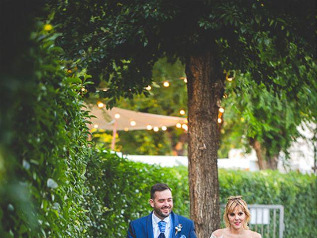 La boda de Fran y Tamara en Arganda Del Rey, Madrid 57