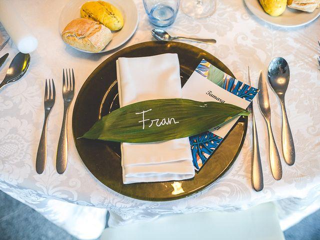 La boda de Fran y Tamara en Arganda Del Rey, Madrid 61