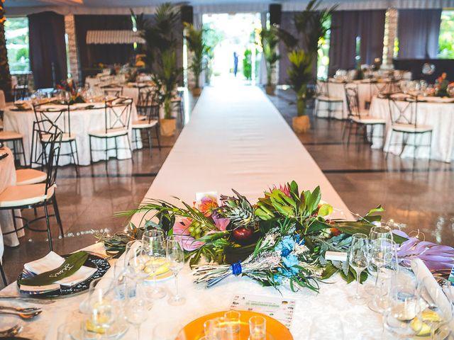 La boda de Fran y Tamara en Arganda Del Rey, Madrid 62