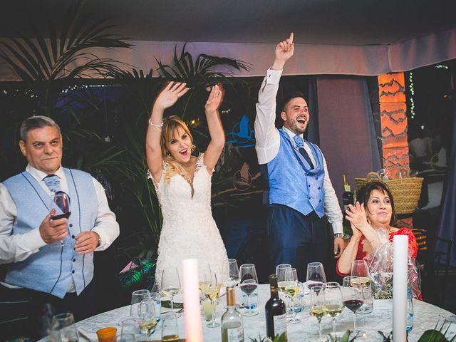 La boda de Fran y Tamara en Arganda Del Rey, Madrid 70