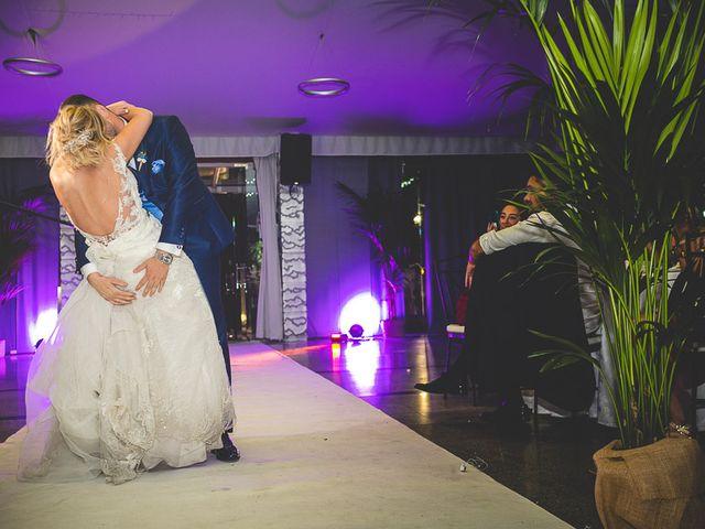 La boda de Fran y Tamara en Arganda Del Rey, Madrid 73