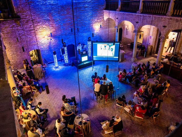 La boda de Fran y Sara en Batres, Madrid 53