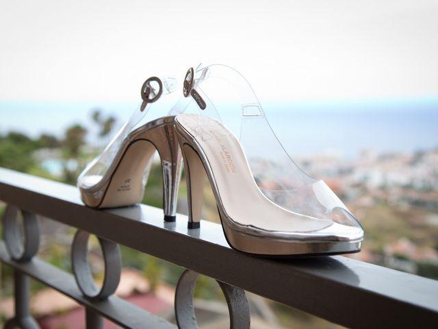 La boda de Jorge y Marlene en Santa Cruz De Tenerife, Santa Cruz de Tenerife 4