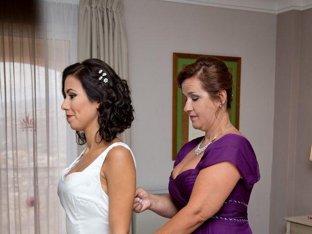 La boda de Jorge y Marlene en Santa Cruz De Tenerife, Santa Cruz de Tenerife 5