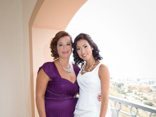 La boda de Jorge y Marlene en Santa Cruz De Tenerife, Santa Cruz de Tenerife 23
