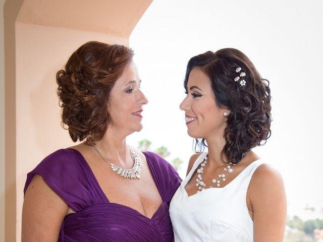 La boda de Jorge y Marlene en Santa Cruz De Tenerife, Santa Cruz de Tenerife 24