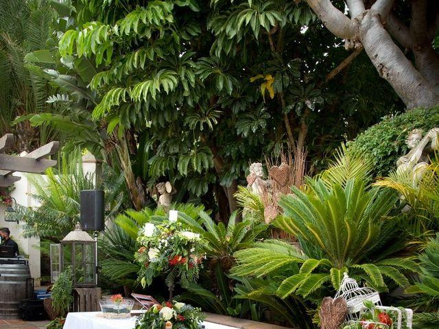 La boda de Jorge y Marlene en Santa Cruz De Tenerife, Santa Cruz de Tenerife 33