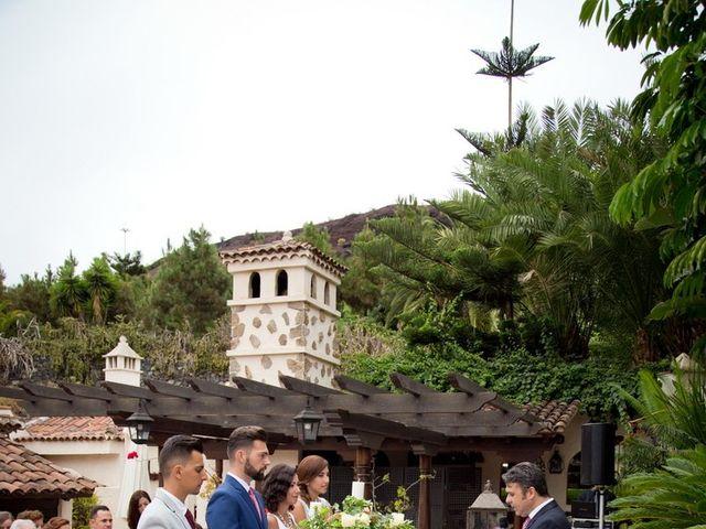 La boda de Jorge y Marlene en Santa Cruz De Tenerife, Santa Cruz de Tenerife 45