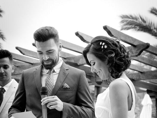 La boda de Jorge y Marlene en Santa Cruz De Tenerife, Santa Cruz de Tenerife 46