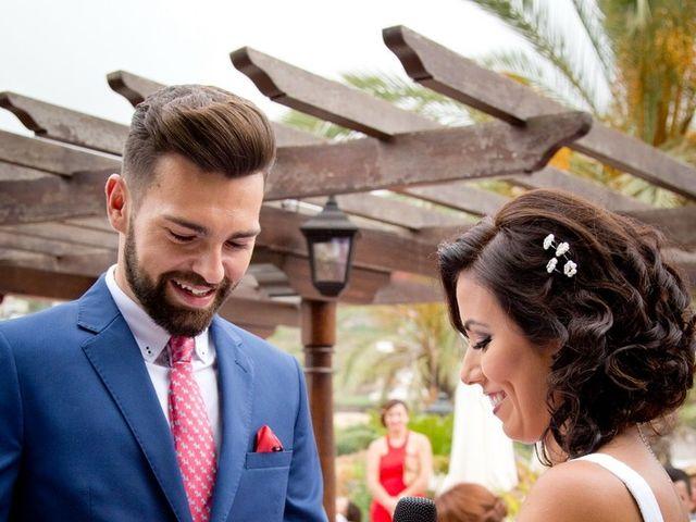 La boda de Jorge y Marlene en Santa Cruz De Tenerife, Santa Cruz de Tenerife 48
