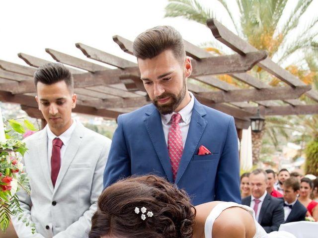 La boda de Jorge y Marlene en Santa Cruz De Tenerife, Santa Cruz de Tenerife 53