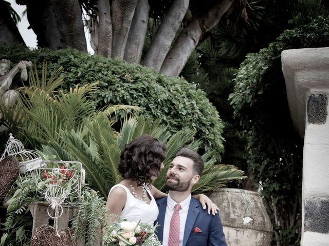 La boda de Jorge y Marlene en Santa Cruz De Tenerife, Santa Cruz de Tenerife 61