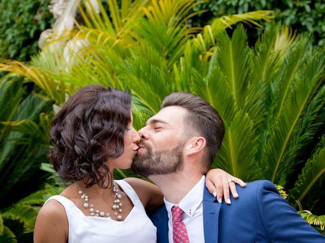 La boda de Jorge y Marlene en Santa Cruz De Tenerife, Santa Cruz de Tenerife 62