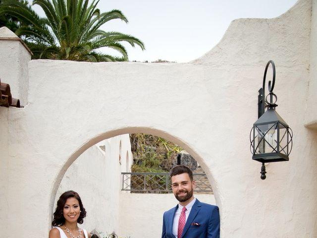 La boda de Jorge y Marlene en Santa Cruz De Tenerife, Santa Cruz de Tenerife 67