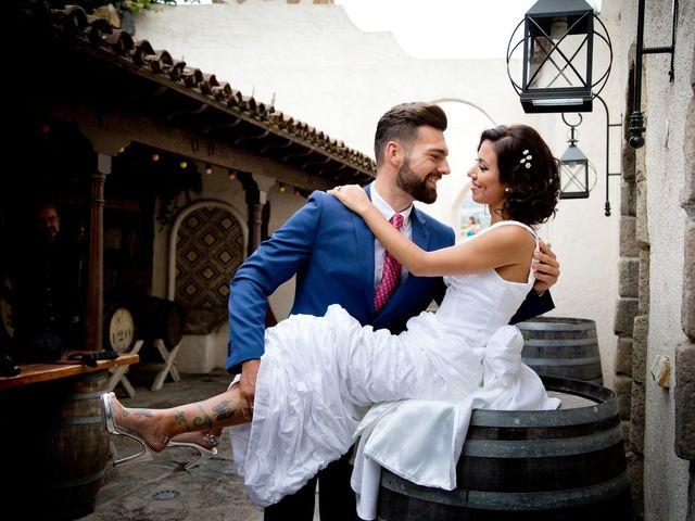 La boda de Jorge y Marlene en Santa Cruz De Tenerife, Santa Cruz de Tenerife 69