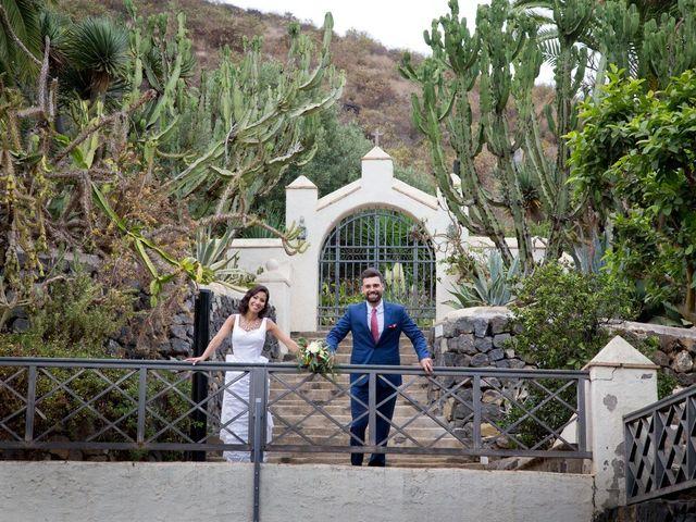 La boda de Jorge y Marlene en Santa Cruz De Tenerife, Santa Cruz de Tenerife 71