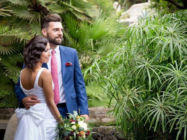 La boda de Jorge y Marlene en Santa Cruz De Tenerife, Santa Cruz de Tenerife 1