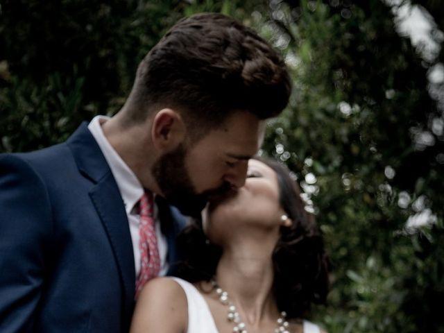 La boda de Jorge y Marlene en Santa Cruz De Tenerife, Santa Cruz de Tenerife 77