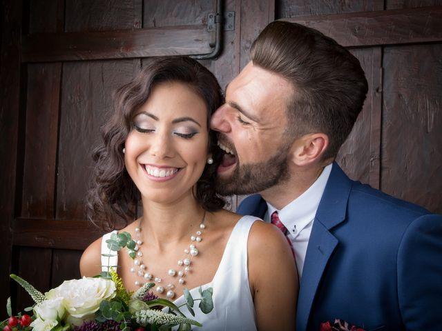 La boda de Jorge y Marlene en Santa Cruz De Tenerife, Santa Cruz de Tenerife 81