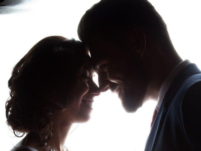 La boda de Jorge y Marlene en Santa Cruz De Tenerife, Santa Cruz de Tenerife 83