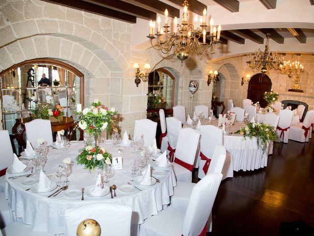 La boda de Jorge y Marlene en Santa Cruz De Tenerife, Santa Cruz de Tenerife 86