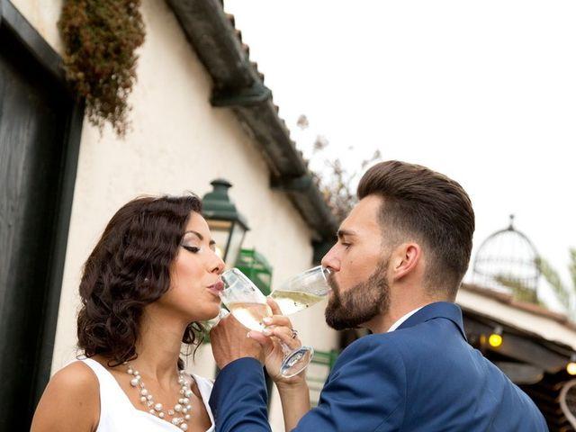 La boda de Jorge y Marlene en Santa Cruz De Tenerife, Santa Cruz de Tenerife 90