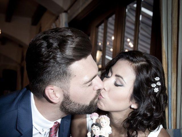 La boda de Jorge y Marlene en Santa Cruz De Tenerife, Santa Cruz de Tenerife 100