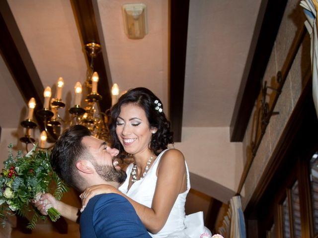La boda de Jorge y Marlene en Santa Cruz De Tenerife, Santa Cruz de Tenerife 102