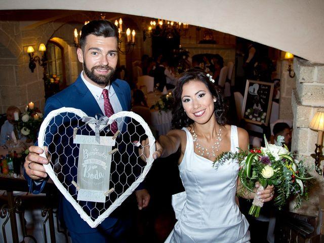 La boda de Jorge y Marlene en Santa Cruz De Tenerife, Santa Cruz de Tenerife 103