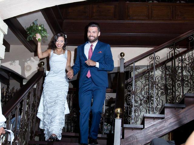 La boda de Jorge y Marlene en Santa Cruz De Tenerife, Santa Cruz de Tenerife 104