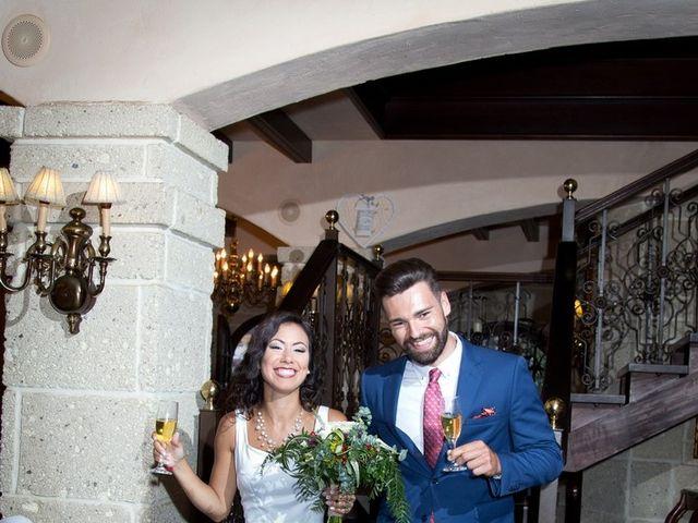 La boda de Jorge y Marlene en Santa Cruz De Tenerife, Santa Cruz de Tenerife 105