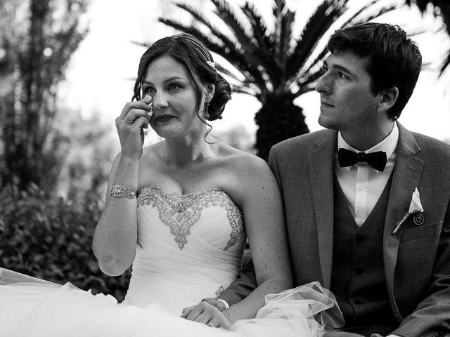 La boda de Pau y Marta en Inca, Islas Baleares 2