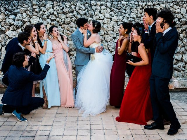 La boda de Pau y Marta en Inca, Islas Baleares 10