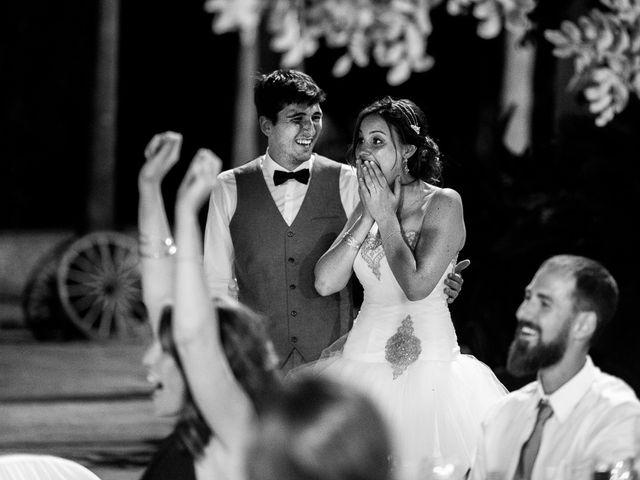 La boda de Pau y Marta en Inca, Islas Baleares 17
