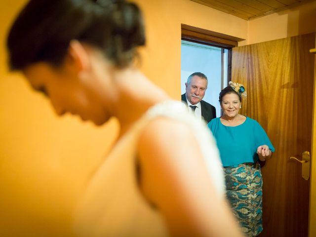 La boda de Raúl y Silvia en Navarredonda De Gredos, Ávila 10