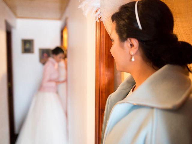 La boda de Raúl y Silvia en Navarredonda De Gredos, Ávila 17