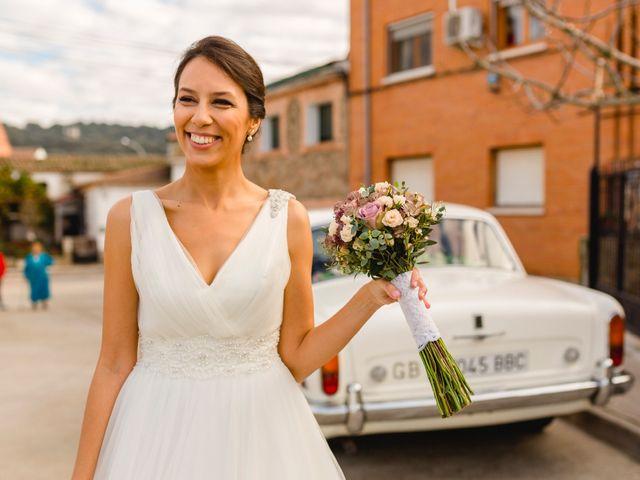 La boda de Raúl y Silvia en Navarredonda De Gredos, Ávila 19