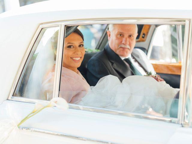 La boda de Raúl y Silvia en Navarredonda De Gredos, Ávila 27
