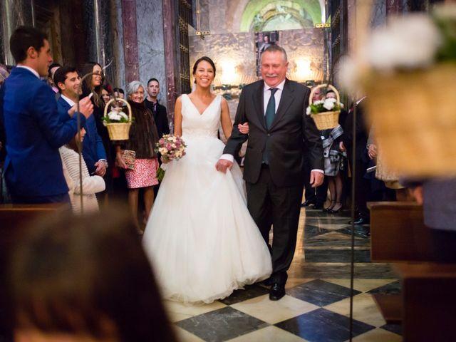 La boda de Raúl y Silvia en Navarredonda De Gredos, Ávila 32