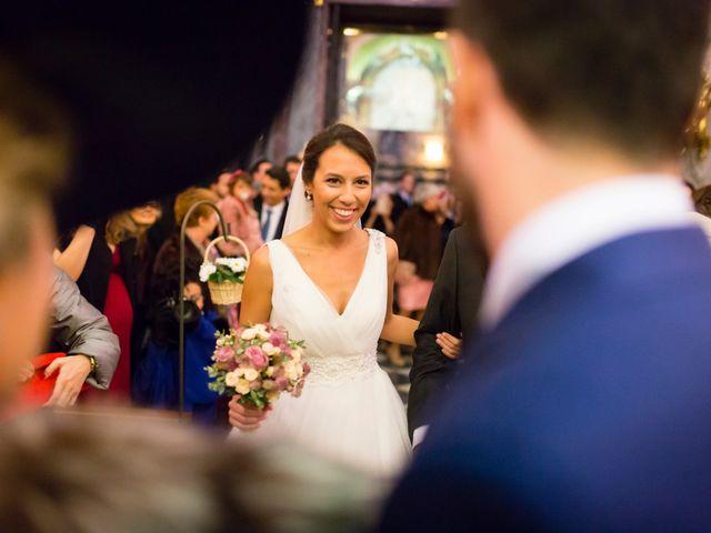La boda de Raúl y Silvia en Navarredonda De Gredos, Ávila 33