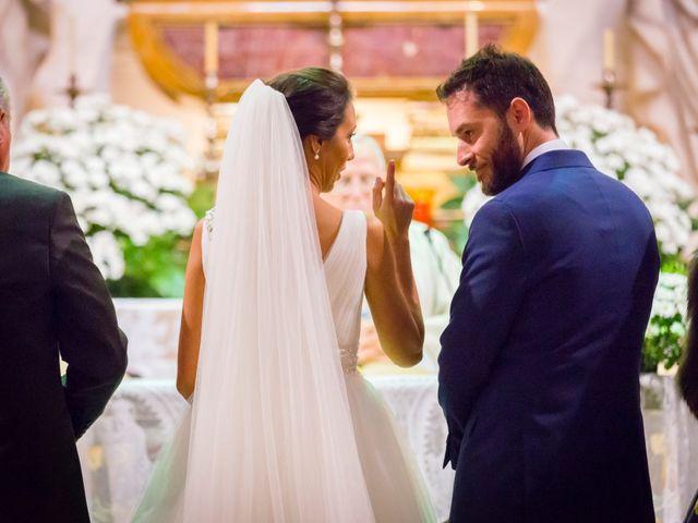 La boda de Raúl y Silvia en Navarredonda De Gredos, Ávila 34