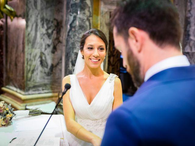La boda de Raúl y Silvia en Navarredonda De Gredos, Ávila 36