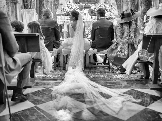 La boda de Raúl y Silvia en Navarredonda De Gredos, Ávila 40
