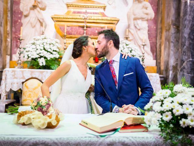 La boda de Raúl y Silvia en Navarredonda De Gredos, Ávila 41