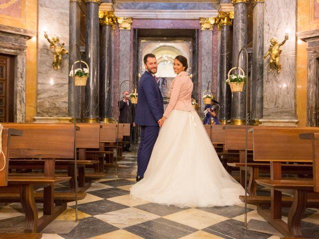 La boda de Raúl y Silvia en Navarredonda De Gredos, Ávila 42